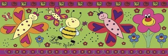 Happy Bar-Maria Trad-Giclee Print