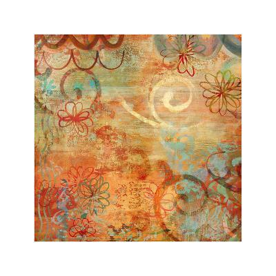 Happy Days I-Emily Dunn-Giclee Print