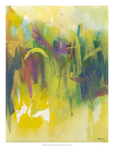 Happy Days I-Joyce Combs-Art Print