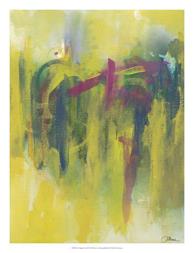 Happy Days II-Joyce Combs-Art Print