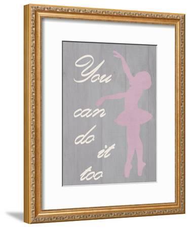 Happy Girls-Sheldon Lewis-Framed Art Print