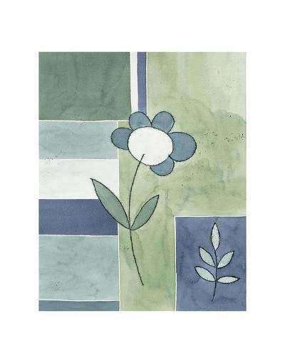 Happy Hazel-Dominique Gaudin-Art Print