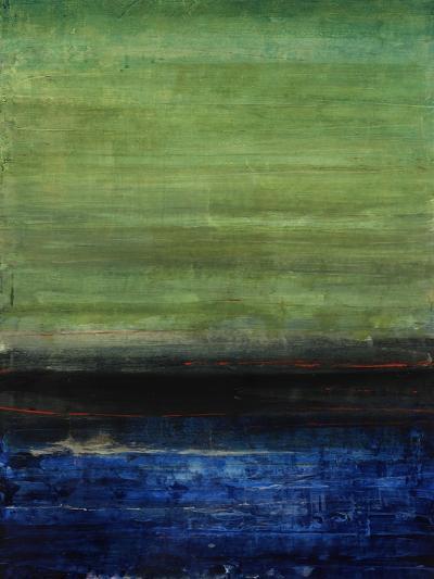 Happy Outlook III-Joshua Schicker-Giclee Print