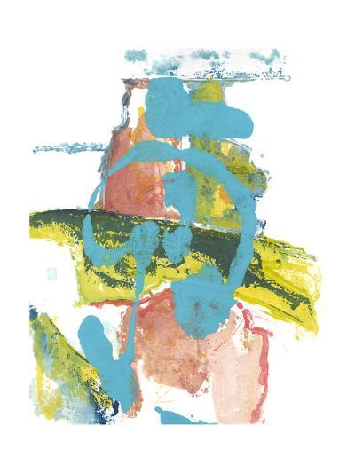 Happy Thoughts I-Joyce Combs-Premium Giclee Print