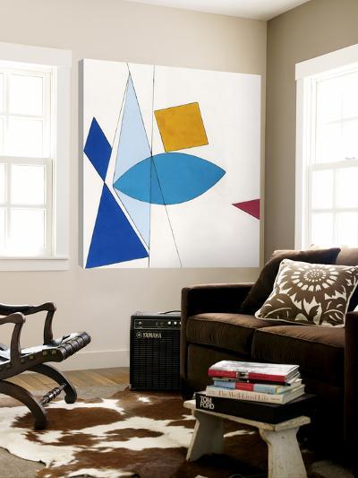 Happy-Diane Lambin-Loft Art