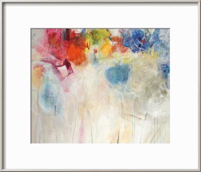 Happy-Jodi Maas-Framed Giclee Print