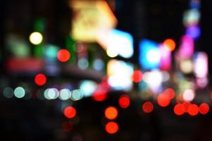 Big City Lights by HappyAlex
