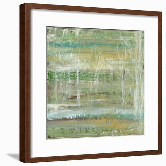 Harbinger I-Lisa Choate-Framed Art Print