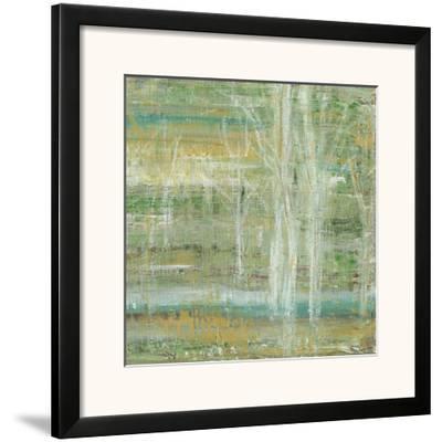 Harbinger II-Lisa Choate-Framed Giclee Print