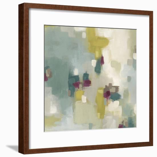 Harbor Lights I-June Vess-Framed Premium Giclee Print