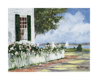 Harbor Watch-Ray Ellis-Art Print