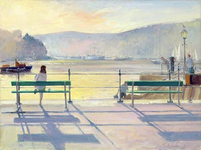 Harbour View, 1991-Timothy Easton-Giclee Print