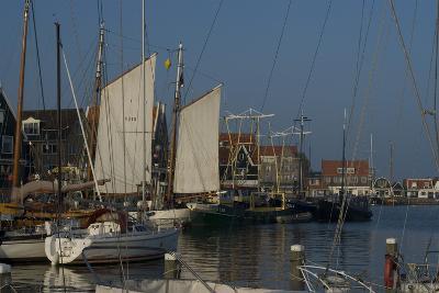 Harbour View, Volendam-Natalie Tepper-Photo