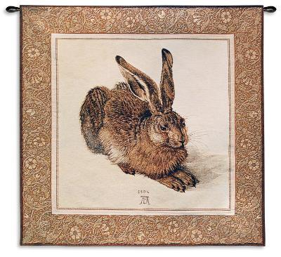 Hare-Albrecht D?rer-Wall Tapestry