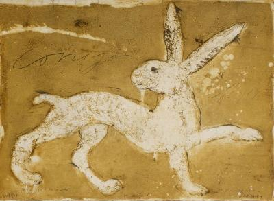 Hare-Alexis Gorodine-Limited Edition