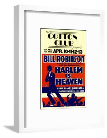 Harlem Is Heaven, 1932