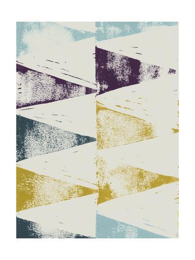 Harlequin Tryst II-Grace Popp-Art Print