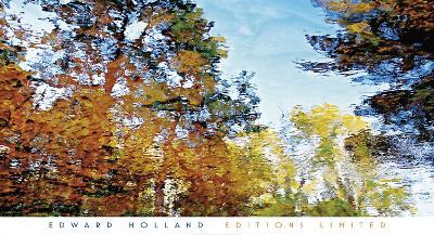 Harlow Creek-Edward Holland-Art Print