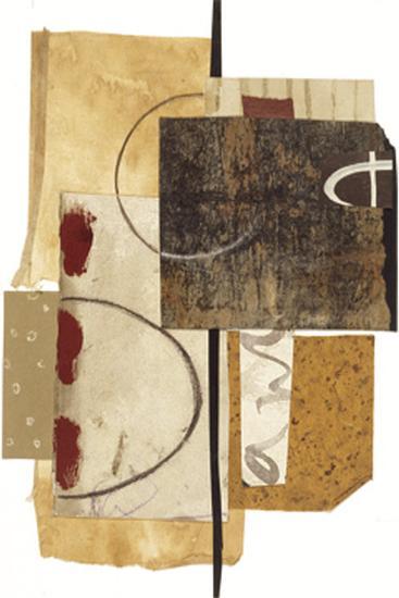 Harmonious Disarray II-Gretchen Hess-Giclee Print