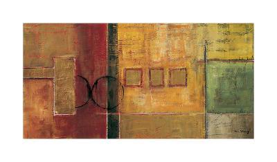 Harmony I-Mike Klung-Giclee Print