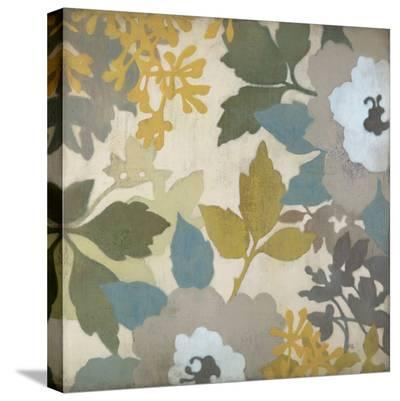 Harmony I-Sally Bennett Baxley-Stretched Canvas Print