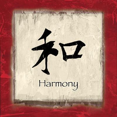 Harmony-Echofish-Art Print