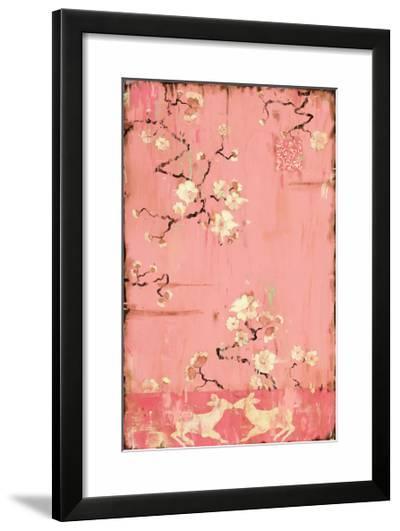 Harmony-Kathe Fraga-Framed Giclee Print