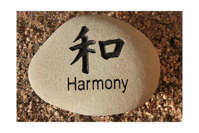 Harmony-photojohn830-Art Print
