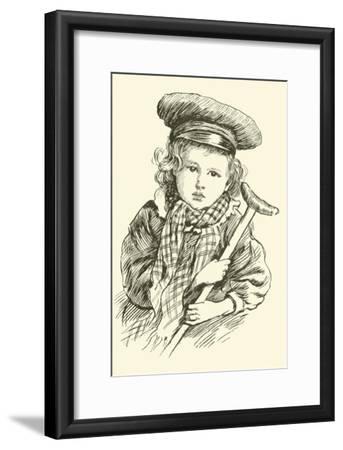 Tiny Tim