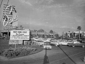 Las Vegas Casino by Harold Filan