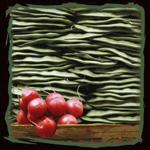 Stringbean Salad by Harold Silverman