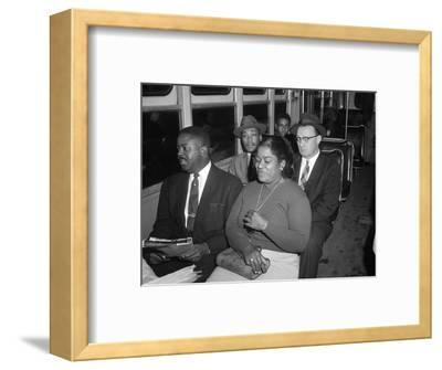 MLK Abernathy Ride Bus 1956