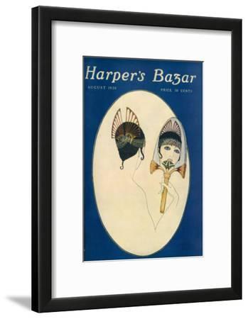 Harper's Bazaar, August 1920
