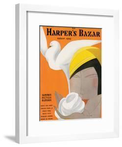 Harper's Bazaar, August 1929