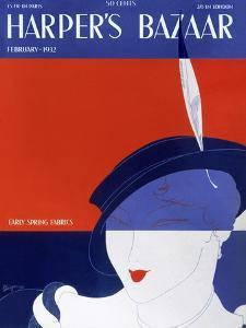 Harper's Bazaar, February 1932