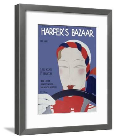 Harper's Bazaar, May 1931
