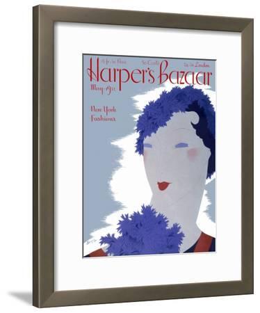 Harper's Bazaar, May 1932