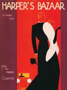 Harper's Bazaar, September 1930