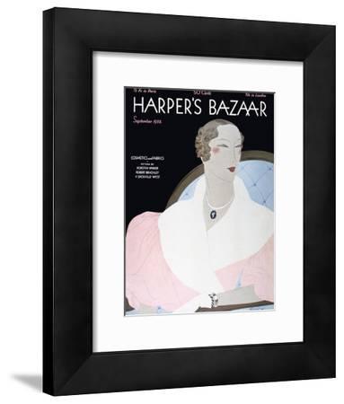 Harper's Bazaar, September 1932