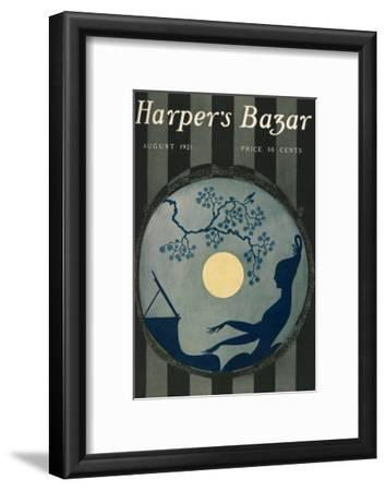 Harper's Bazar, August 1921