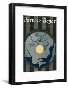 Harper's Bazar, August 1921