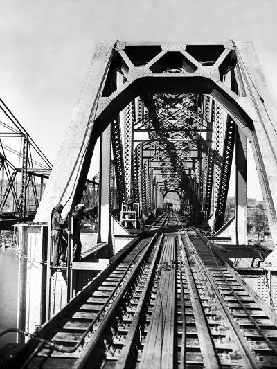 Harper's Ferry, West Virginia--Photographic Print