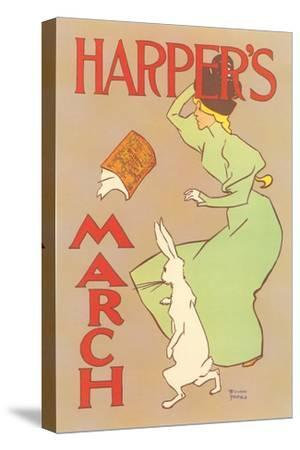 Harper's, March
