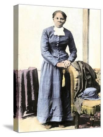 Harriot Tubman, the Moses of Her People
