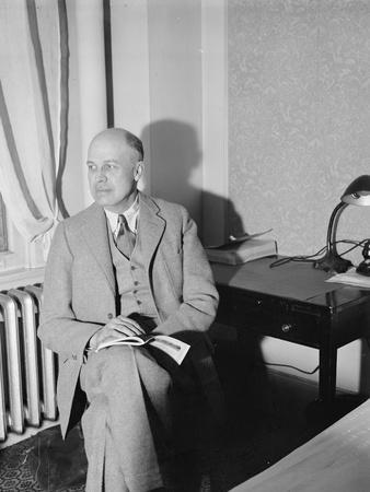 Edward Hopper, c.1937