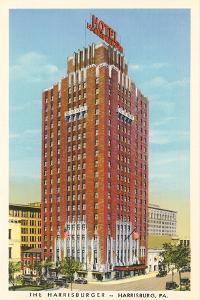 Harrisburger Hotel