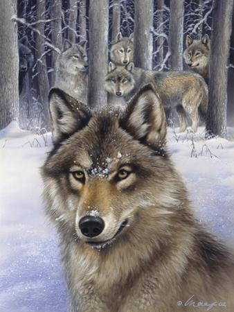 Wolfpack by Harro Maass