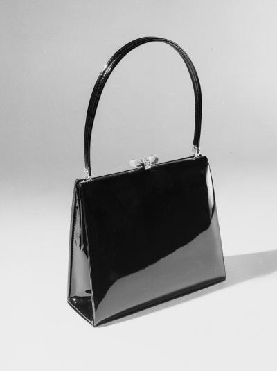 Harrods Handbag-Chaloner Woods-Photographic Print