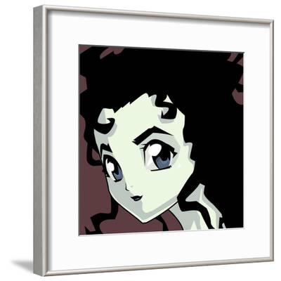 Anime Goth