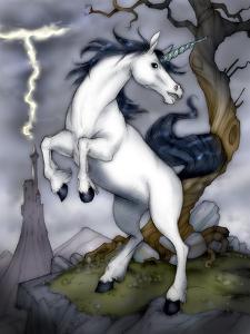 Unicorn by Harry Briggs